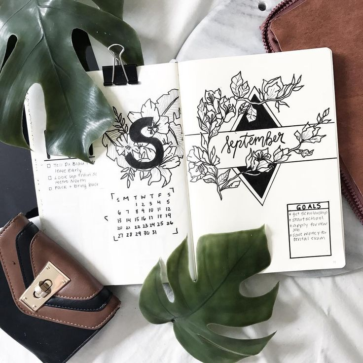 "1,111 Likes, 23 Comments - Federica • Bullet Journal (@feebujo) on Instagram: ""I'm going to Sweden tomorrow for six days and these are the pages regarding my trip, so, in the…"""