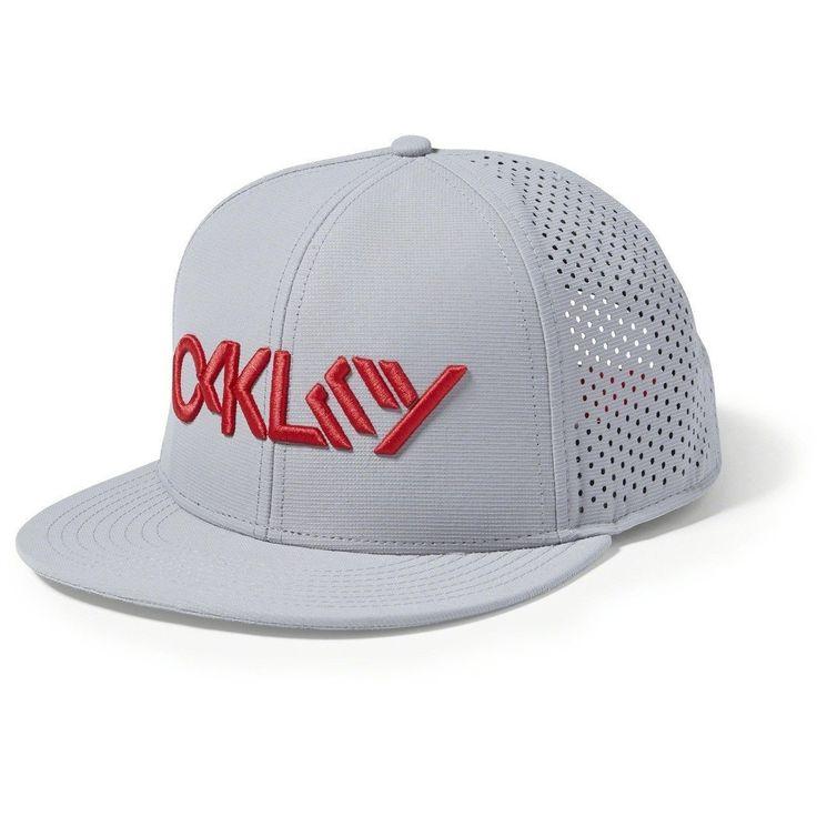 OAKLEY PERF HATS