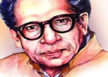 Harivansh Rai Bachchan remembered