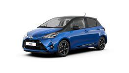 Toyota Yaris Εκδόσεις | Χαρακτηριστικά και κινητήρες