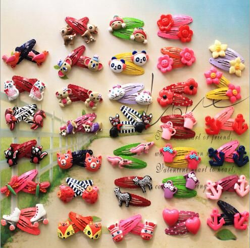 New Arrival styling tools Cute Multi-style cartoon hairpin headwear hair accessories for women girl children make you fashion SMS - F A S H I O N http://www.sms.hr/products/new-arrival-styling-tools-cute-multi-style-cartoon-hairpin-headwear-hair-accessories-for-women-girl-children-make-you-fashion/ US $1.09