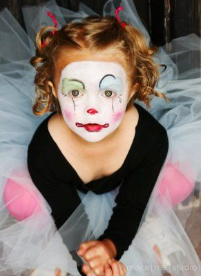 25 best circus circus face painting images on pinterest