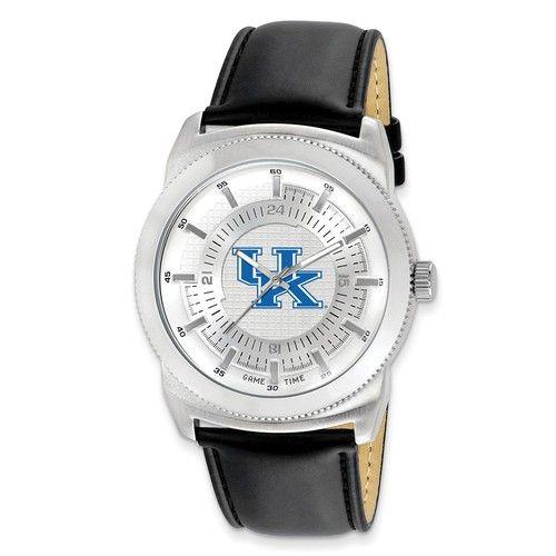 Mens Univ Of Kentucky Vintage Watch (JXWM1812)