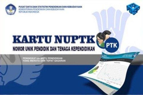 Inilah syarat dan cara untuk mendapatkan Nomor Unik Pendidikan dan Tenaga Kependidikan (NUPTK) baru tahun 2017/2018.