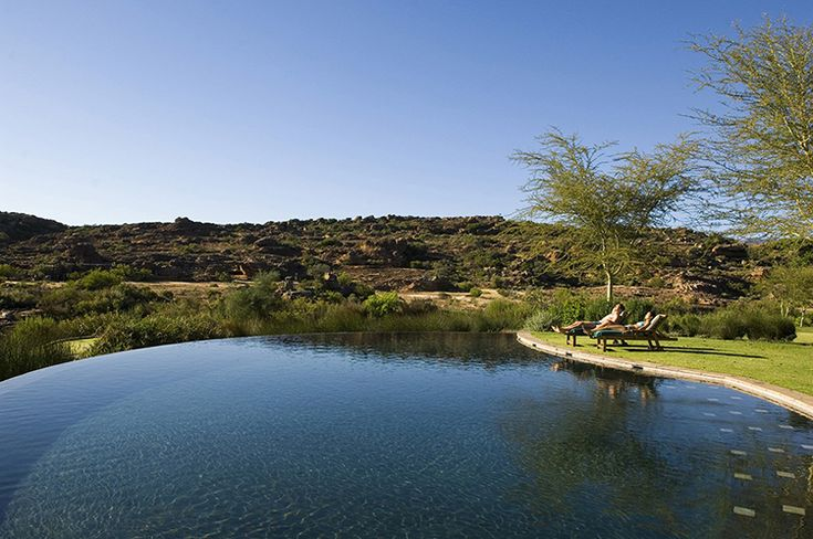Five ways to enhance your creativity on an artist's holiday at Bushmans Kloof: