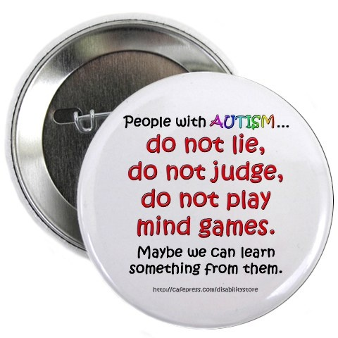 learn from autism