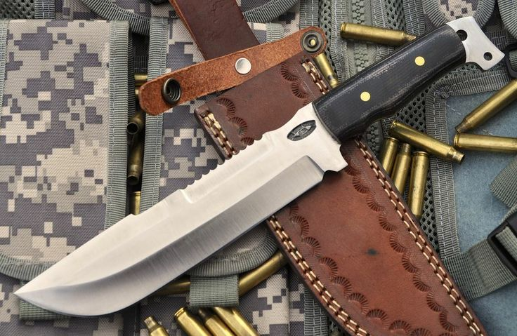 g10 micarta spec ops tactical bowie knife survival knife bowie knives ...