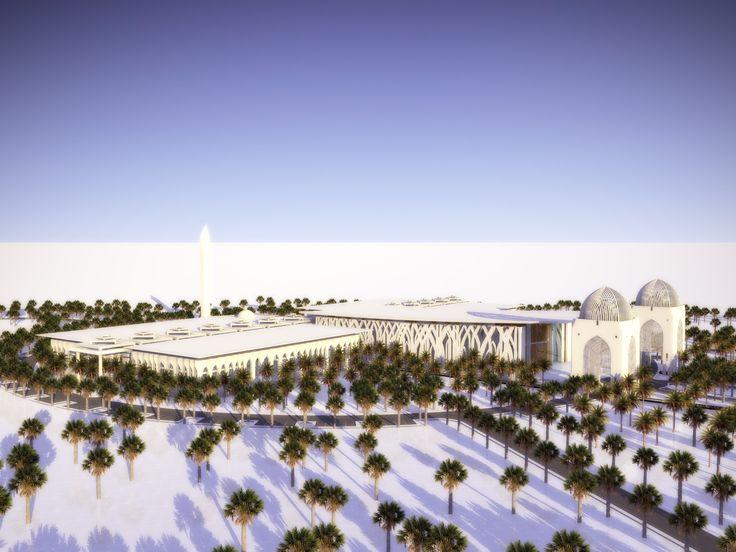 Government Architecture - The NRA Collaborative