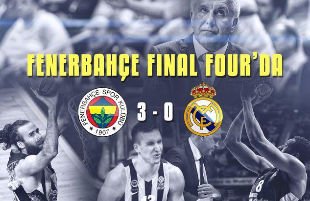 Fenerbahçe Spor Kulübü Resmi Sitesi