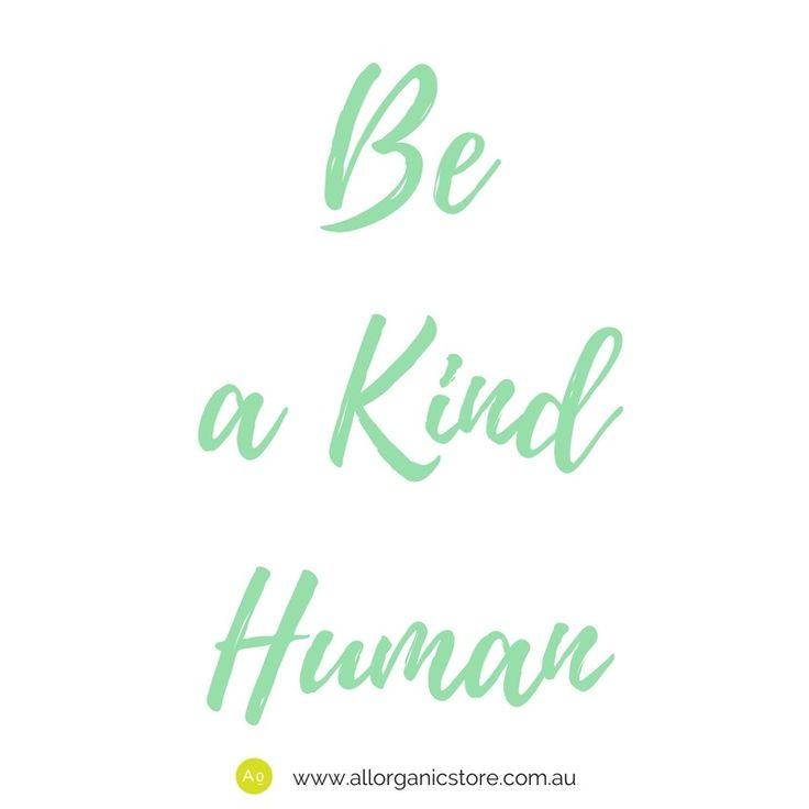 It costs nothing to be kind. Let your kindness shine ❤️