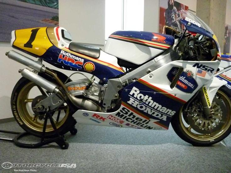 1989 Honda NSR500: Motogp, Moto Gp, 1989 Honda, Bikes Honda, Motors Mania, Honda Nsr500, Cars Moto, Honda Racers, Engagement
