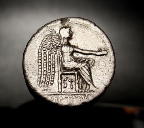 CATO the Elder. Opossition of Julius Caesar! Fantastic coin! Rare Roman AR coin in Coins & Paper Money, Coins: Ancient, Roman: Republic (300 BC-27 BC) | eBay