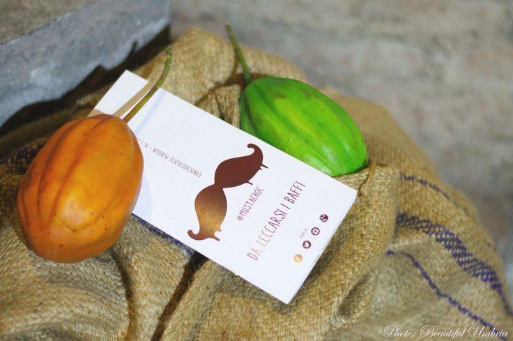 Eurochocolate 2015 a Perugia ~~ Umbria, Italia