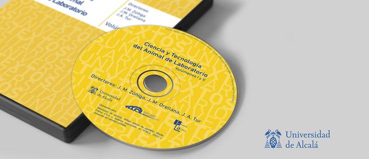 edición, programación y producción del libro ciencia y tecnología del animal de laboratorio.
