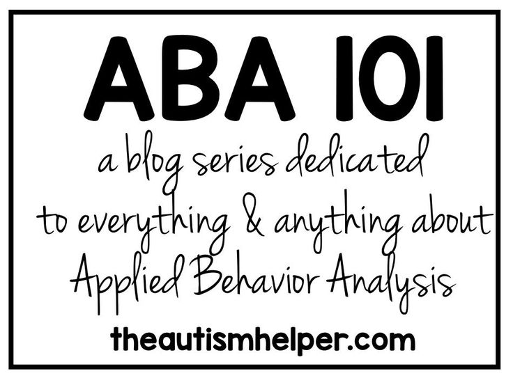 ABA 101: What Makes ABA Effective for Children with Autism? | The Autism Helper