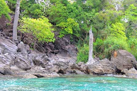 Wonderful Indonesia - The Beach at Iboih – Pulau Weh's Hidden Paradise