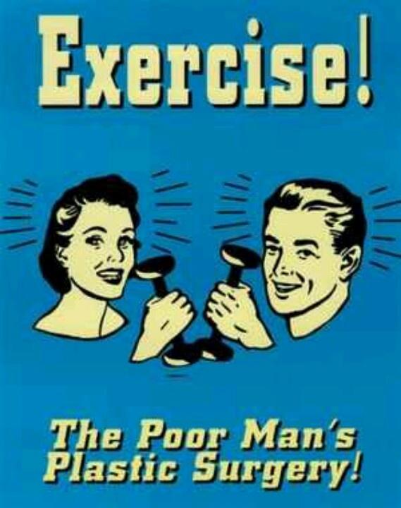 Humorous Fitness Quotes. QuotesGram