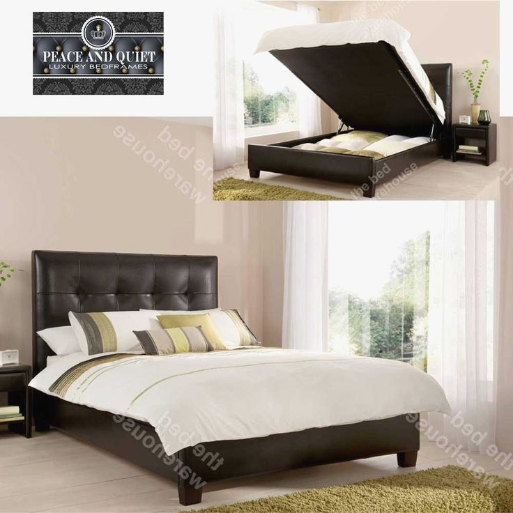 Why Choosing Mattress Warehouse Direct Bed Frame With Storage Ottoman Storage Bed Bed