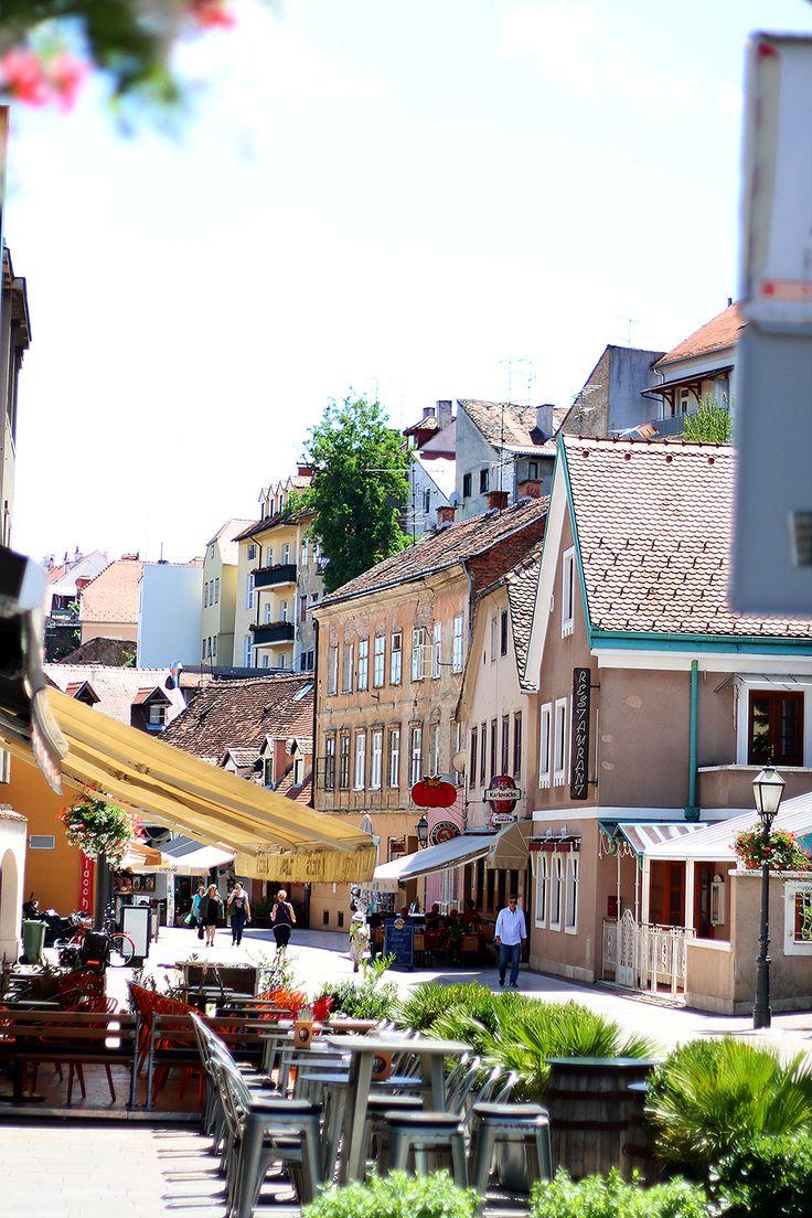 Jaensson - Zagreb, Croatia