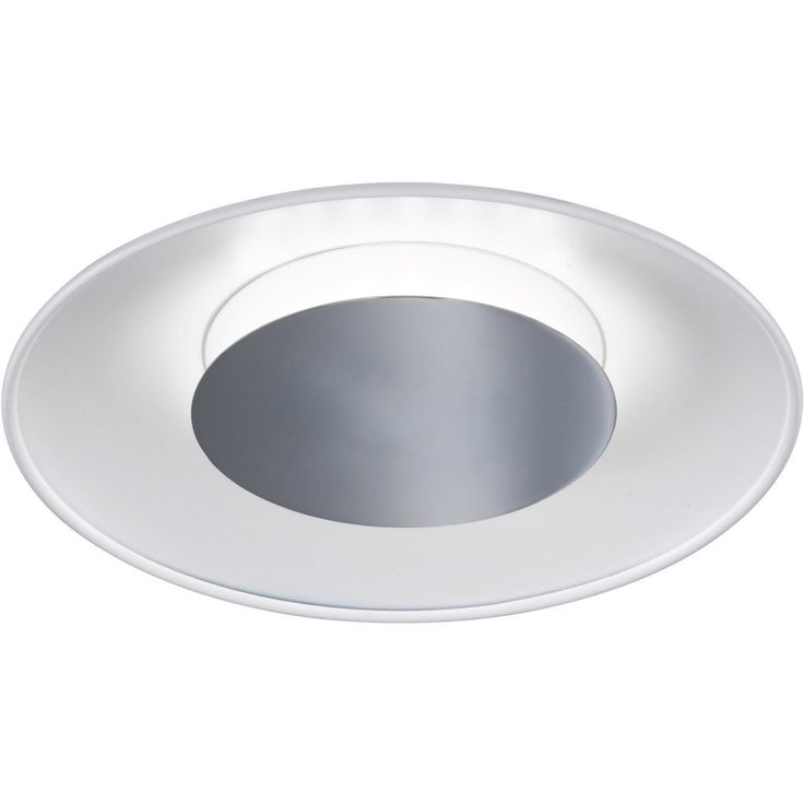 Wofi LED-Deckenleuchte Rondo 1-flammig 13 W EEK: A Jetzt bestellen unter: https://moebel.ladendirekt.de/lampen/deckenleuchten/deckenlampen/?uid=62f4de1f-c0cd-5236-a425-3eeed4836532&utm_source=pinterest&utm_medium=pin&utm_campaign=boards #deckenleuchten #lampen #wohnen>lampen #deckenlampen #leuchten>ledbeleuchtung>leddeckenleuchten Bild Quelle: obi.de