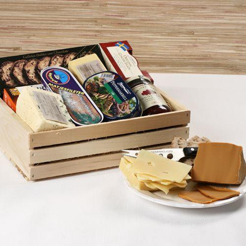 Scandinavian Premier Gift Box $92.95