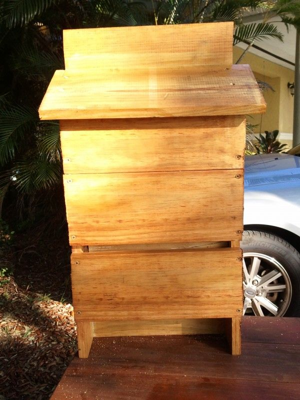 How To Build A Bat House Tutorial Bats Are Awesome The Best Organic Flying Bug