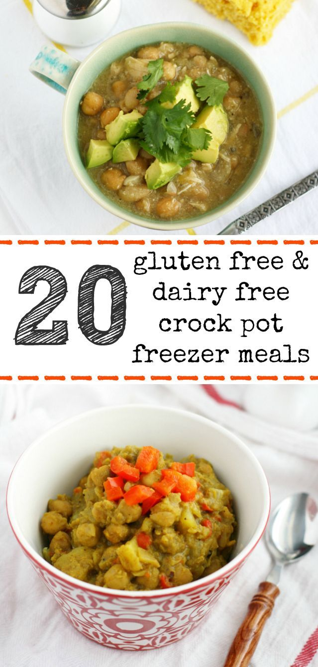 17 Best Images About Easy Healthy Slowcooker Recipes On