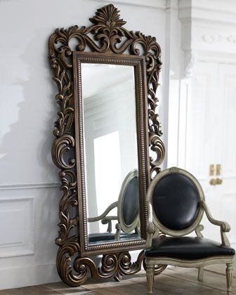 15 best {home} floor mirrors images on Pinterest | Mirrors, For the ...