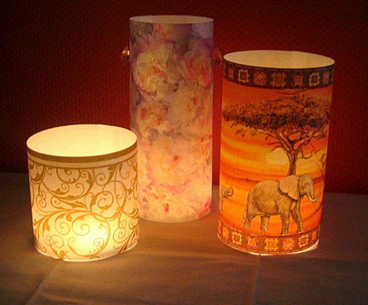 Romantikus lámpás | Apró ötletek - kreatív hobby bolt - webáruház