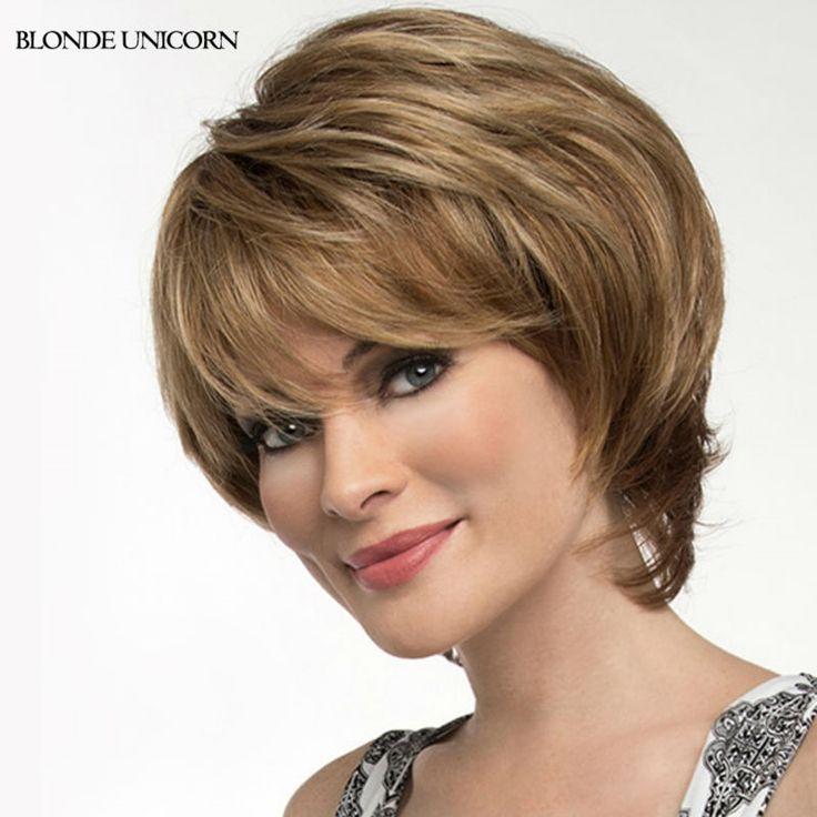 Fine 17 Best Ideas About Short Human Hair Wigs On Pinterest Weave Short Hairstyles Gunalazisus