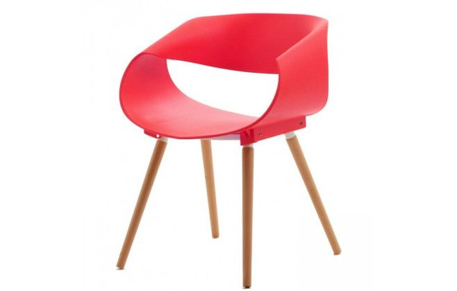 55 best inspiration chaises eames images on pinterest for Chaise type eames pas cher