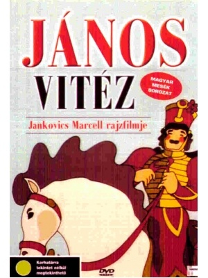 János Vitéz (first feature-length Hungarian length animated film)
