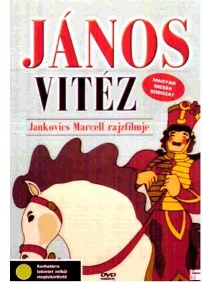 János Vitéz (first feature-length Hungarian length animated film)