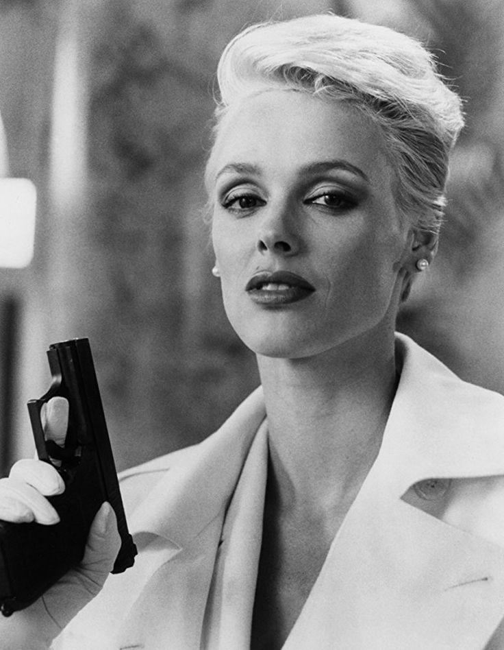 Brigitte Nielsen (Karla Fry) I Beverly Hills Cop II (Beverly Hills Cop II - Un piedipiatti a Beverly Hills II, 1987), Tony Scott