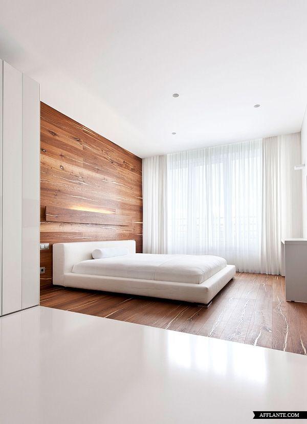 Beautiful Contemporary Apartment // Alexandra Fedorova | Afflante.com