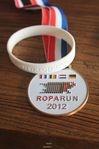 Roparun 2012, het is gelukt! /   Roparun 2012, we did it!