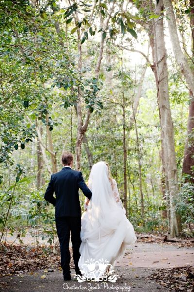 Noosa Wedding – Alana & Drew » Chesterton Smith Photography