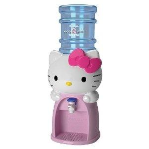 Hello Kitty Water Dispenser