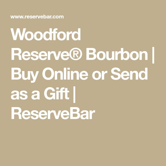Best 25 Woodford Reserve Ideas On Pinterest Woodford