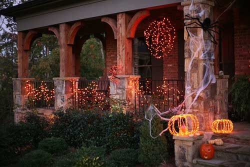 Halloween Decorating Ideas 2013 Pinterest - Stylish Halloween Wedding Centerpieces – Inspiration For Your Home
