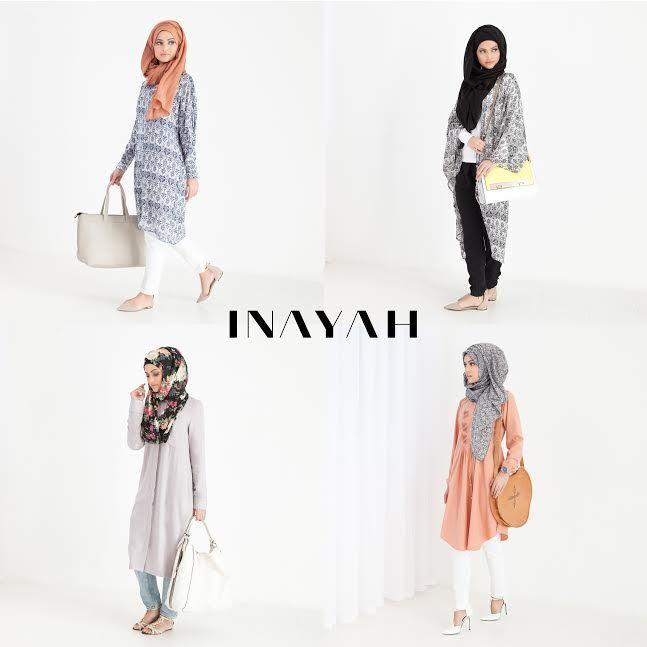 Hijab Fashion 2016/2017: Abayas, Hijabs, Jilbabs, Modest clothing, Islamic Fashion, stylish abayas, unique hijabs and comfortable jilbabs. Modest fashion brand, unique clothing, everyday wear, street...