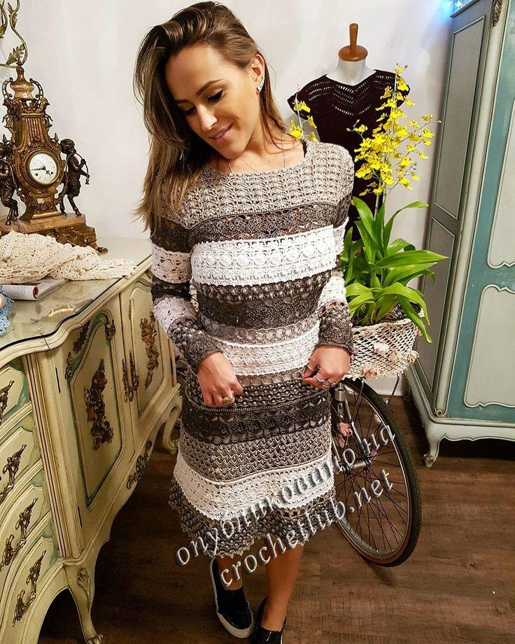 новое платье ванессы монторо