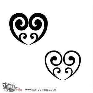 Tattoo Cuori Simbolo Famiglia E Amore La Moda Di MyLook