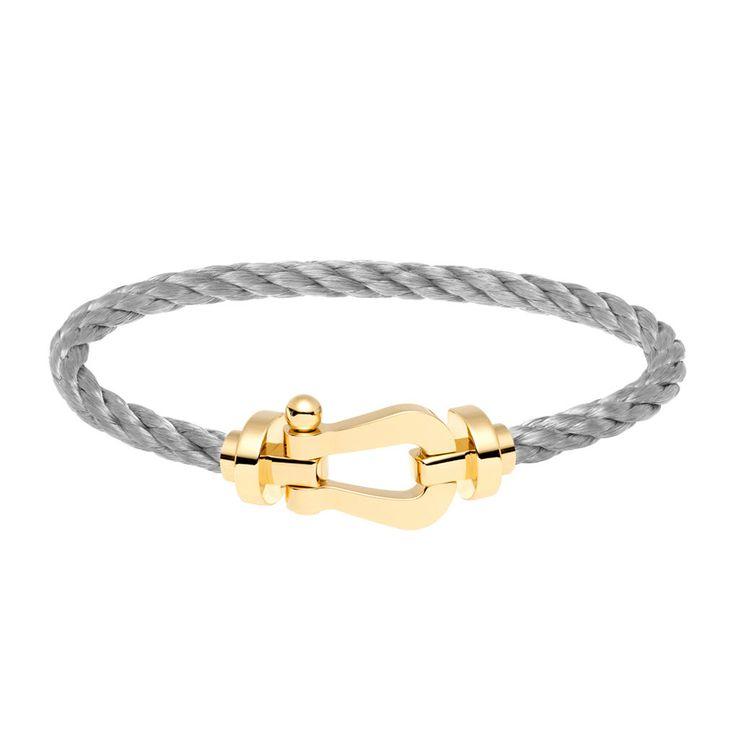 Bracelet fred homme casablanca