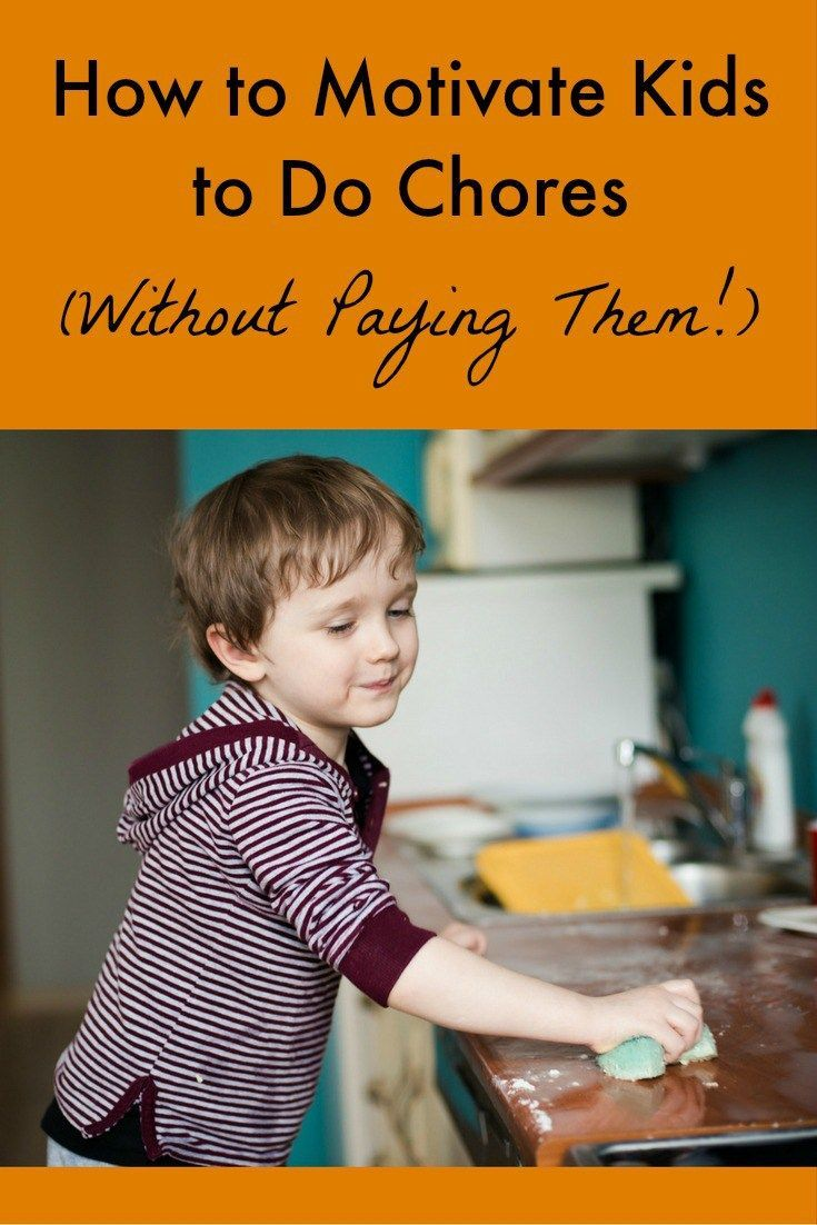 article chores Here's a post you won't see much on a parenting blogwhy my kids don't have chores can you imagine i think i can literally hear parents gasping across the web now.