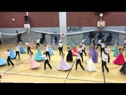 Lempäälän Lukion Vanhojen tanssit 2016