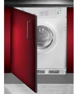 Buy Baumatic BTD1 Vented Tumble Dryer - White at Argos.co.uk, visit Argos.co.uk to shop online for Integrated tumble dryers, Tumble dryers
