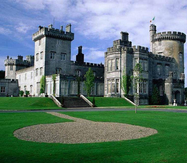 Best Romantic Hotels Scotland: 46 Best Images About Castles On Pinterest