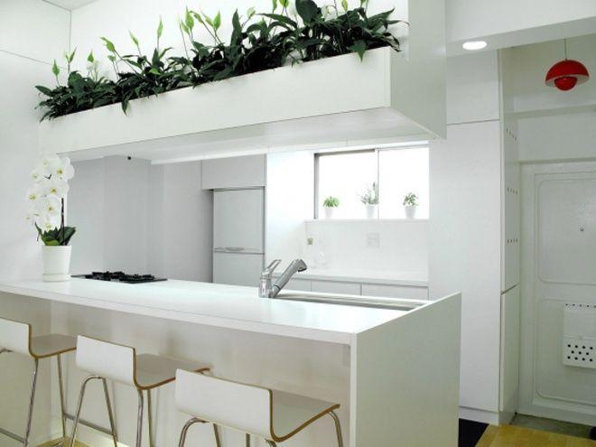 Contemporary Japanese Home Design M Mansion