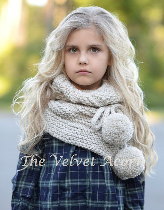 Knitting Pattern Pinion Shawl toddler child por Thevelvetacorn